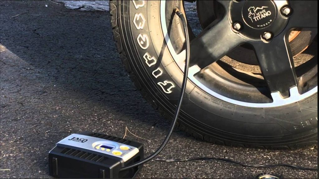 Best Portable Car Air Compressors Reviews