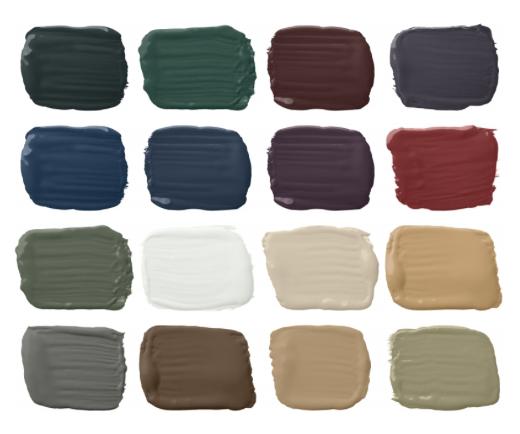 Colours by Ralph Lauren