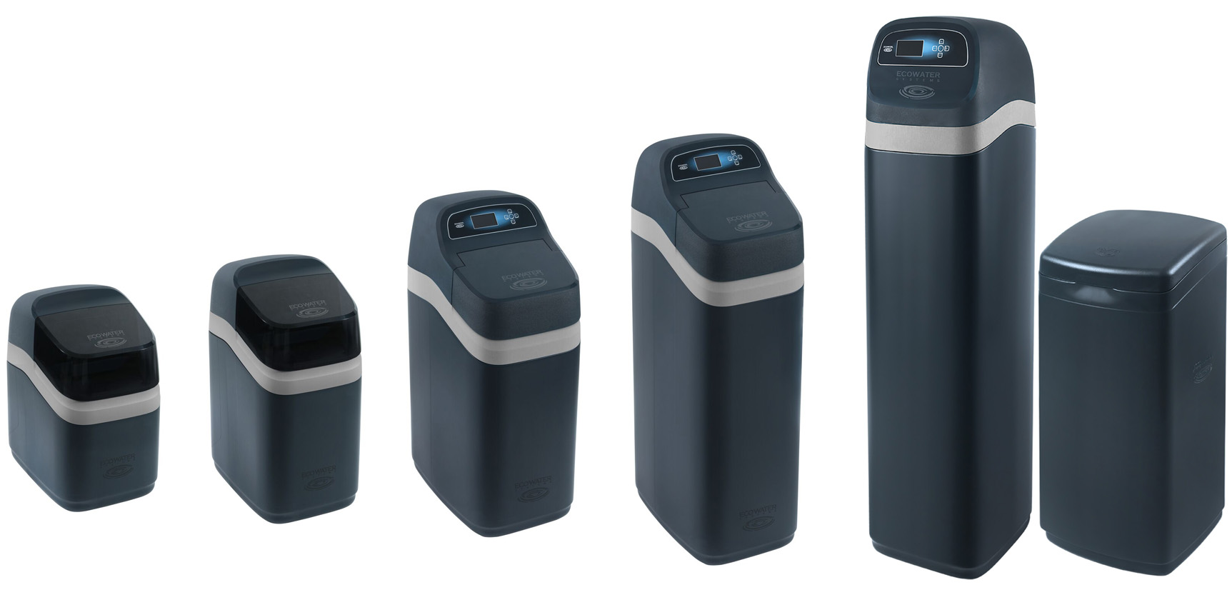 Eco Water Softner