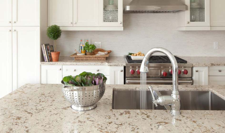 Cambria Countertops
