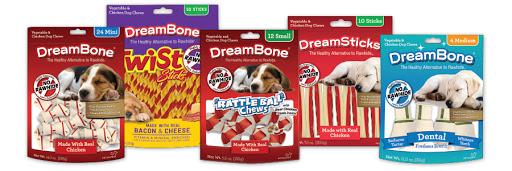 Dreambone' Dog Snacks