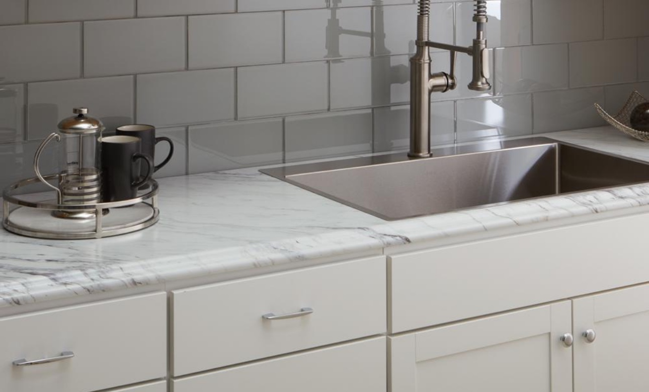 Home Depot Quartz Countertops