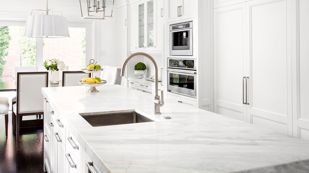 Lowes Quartz Countertops