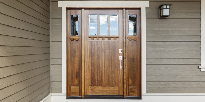 Thermatru Entry Doors Review