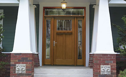 Thermatru Fiberglass Entry Doors