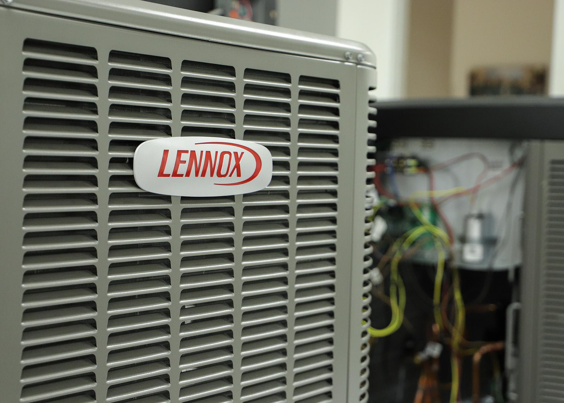 lennox product