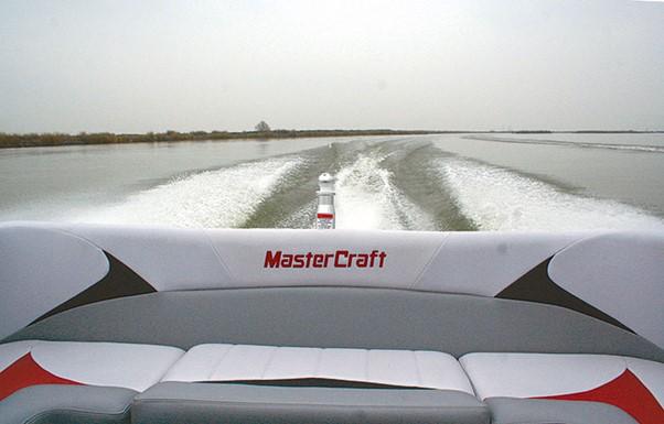 mastercraft wakeboard model
